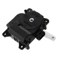 06-11 Buick Lucerne (Temperature); 06-10Cadillac DTS (Main Temperature) Air Door Actuator LH