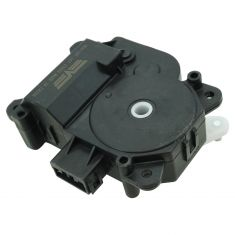 03-05 (to VIN VIN 50155651) Cadillac CTS; 03-05 (to VIN 50155499) SRX (Temp Door) Air Door Actuator