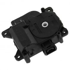 05 (from VIN 50155651)-07 Cadillac CTS; 05 (To VIN 50155499)-09 SRX (Temp Door) Air Door Actuator