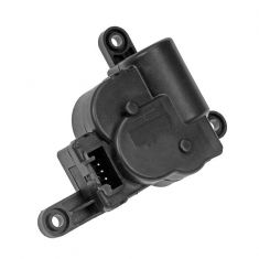 95-00 Chrysler Cirrus, Dodge Stratus; 96-00 Plymouth Breeze Temperature Mode Door Air Actuator