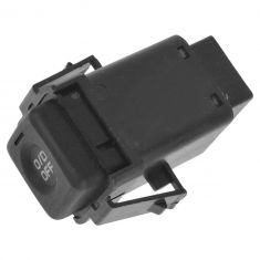 95-97 Dodge Ram 1500, 2500, 3500 Instrument Panel Mounted Over Drive Lockout Switch (Mopar)