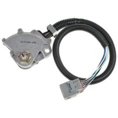 97-01 Jeep Cherokee, Grand Cherokee w/4 Spd AT Neutral Safety Switch