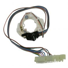 Chevy and GMC Van Turn Signal Switch