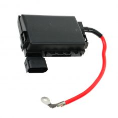 98-03 VW Beetle; 99-01 Golf, Jetta, 1.8L, 1.9L, 2.0L, 2.5L, 2.8L Power Distribution Fuse Block