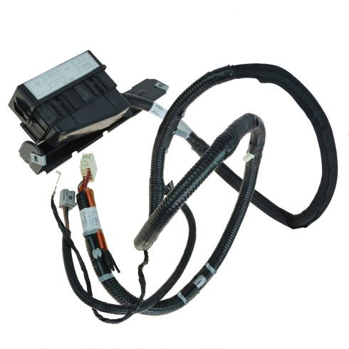 2005 07 ford upfitter wiring harness ford oem 5c3z14a303aa. Black Bedroom Furniture Sets. Home Design Ideas