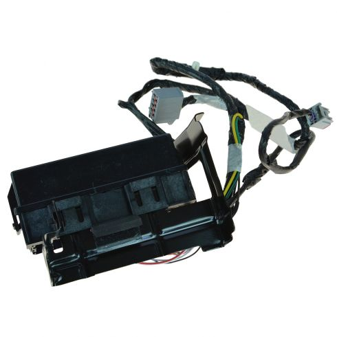 2011 15 ford upfitter wiring harness ford bc3z14a303b. Black Bedroom Furniture Sets. Home Design Ideas