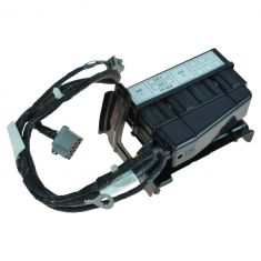 08-10 Ford F250, F350, F450, F550 Super Duty In-Dash Upfitter Switch Jumper Wire Harness (Ford)
