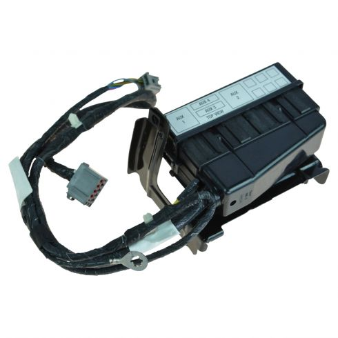 8e57451bf17e4c5d9e3ff5e70ef4e62f_490 2009 10 ford upfitter wiring harness ford oem 9c3z14a303a
