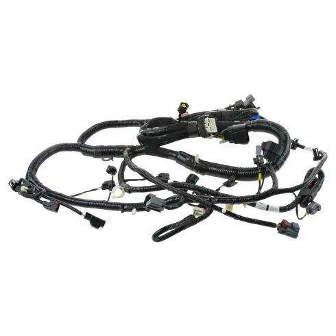 2006 engine wiring harness ford oem 6l2z 9d930 ba fdzwh00016 at 1a rh 1aauto com 2006 ford explorer engine wiring harness 2002 ford explorer engine wiring harness