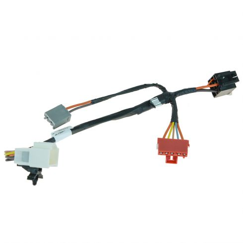 da9c4551f90a434a83b046a7968ca645_490 blower motor resistor wiring harness general motors oem 25949869 general motors wiring harness at edmiracle.co