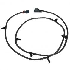 98-14 Dodge Multifit; 98-04 Grand Cherokee; 97-07 Wrangler Under Hood Light Wiring Harness (Mopar)