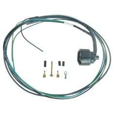 Chrysler, Dodge, Plymouth Multifit Hi-Po Electronic Ignition Wiring Harness Kit (Mopar)