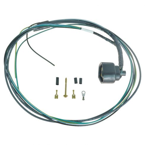 electronic ignition wiring harness mopar p3690152ab mpzwh00014 at rh 1aauto com mopar cylinder heads chrysler, dodge, plymouth multifit hi po electronic ignition wiring harness kit (mopar