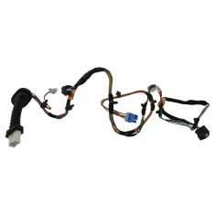 06-09 Dodge Ram 2500, 3500 Mega Cab Rear Door Wiring Harness LR = RR (Mopar)